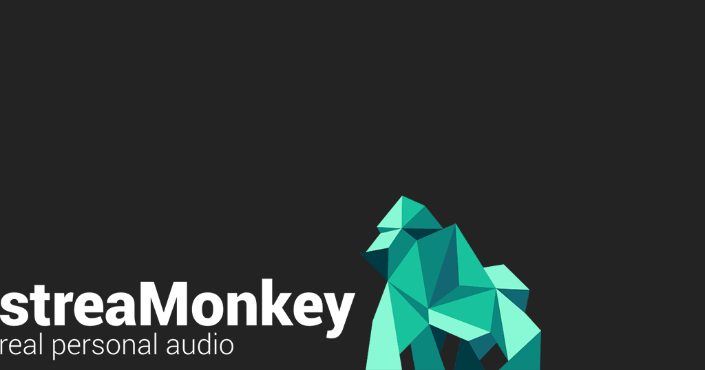 streaMonkey radio 7 Streaming Regelbetrieb